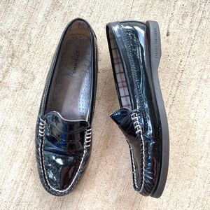 Sperry Top-Sider Slip-on Loafers Mocassins Shoes